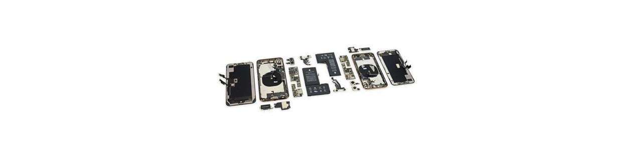Hier finden Sie alle Ersatzteile für ihre iPhone