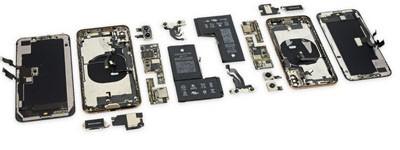 Ersatzteile für iPhone